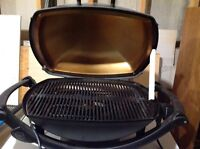 Weber Electric Barbecue
