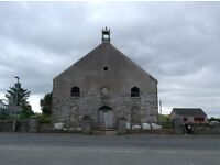 ST MARY'S CHURCH FOR SALE LYBSTER
