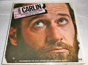 GEORGE CARLIN ALBUM COLLECTION Kitchener / Waterloo Kitchener Area image 7