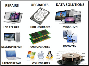 cheap and affordable computer repair