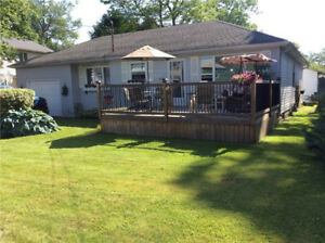 Bungalow for rent in Fort Erie 1,600/month