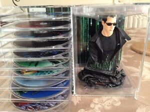 Matrix Ultimate Collection 10 DVD