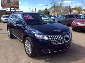 2011 Lincoln MKX Blind Spot Protection WINTER IS BACK DONT DELAY Edmonton Edmonton Area image 2