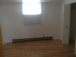 Appartement 3 et demi a louer
