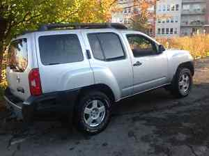 2005 Nissan Xterra SUV, Crossover,ASK ABOUT WINTER SPECIAL OFFER