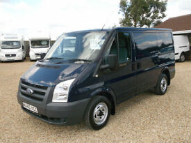 Ford Transit 2.2TDCi Duratorq ( 85PS ) 280M ( Low Roof ) van