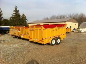 'K' BINS <> K&K Bin Rentals & Deliveries Windsor Region Ontario image 2