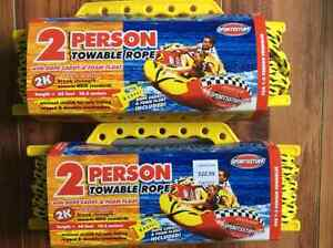 Towable rope 2 person
