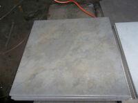 Ceramic tiles/tuiles céramiques