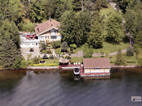 LUXURY DREAM CHALET FOR SALE!