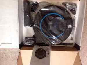 Brand new robot vacuum cleaner with remote control