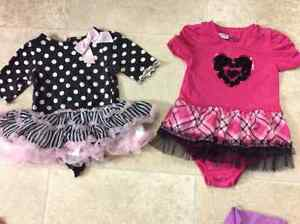 Baby clothing in Excellent condition