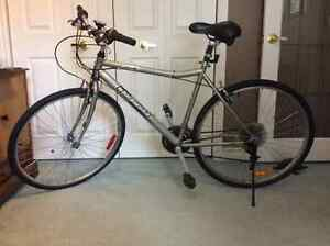 great men's bicycle for sale