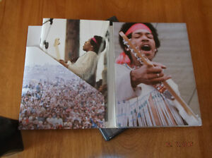 JIMI HENDRIX...DVD'S & CD'S Kitchener / Waterloo Kitchener Area image 6