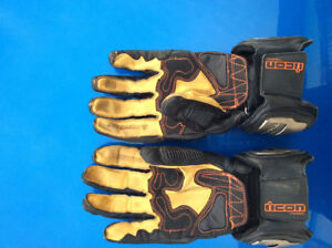 ICON gloves for sale.