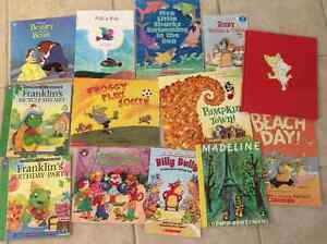 13 Children's Books