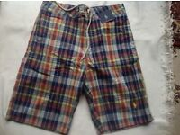 Ralph Lauren men's short small pony size M £5