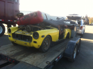Cash for Junk Cars call Martin 613 859 0972