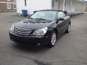 Chrysler Sebring Décapotable 2008