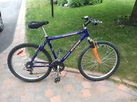 CCM Northridge 21-Speed Mountain Bike
