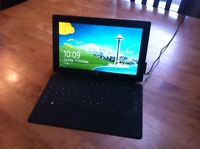Windows Surface RT 32GB with keyboard $250 obo