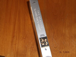 "THE BEATLES: ""A HARD DAY'S NIGHT"" VHS Kitchener / Waterloo Kitchener Area image 3"