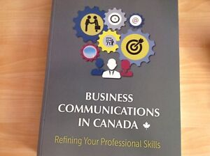 Business Communications in Canada