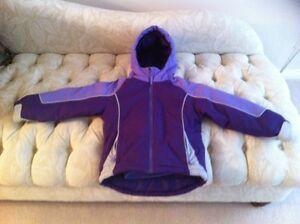 Toddler Girls' Winter Coats size 4-5
