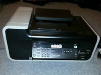 Lexmark X5690 All-in-One
