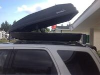 Roof Top Carrier