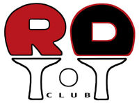 Red Deer Table Tennis Club - COME JOIN US!