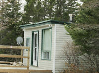 CABIN FOR SALE in Mahers, NL - MLS# 1114737