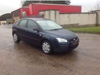 24/7 Trade sales NI Trade Prices for the public 2005 Ford Focus 1.6 LX newer model September 17