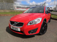 2011 Volvo C30 2.0D D3 SE Lux - ONLY 39000mls - KMT Cars