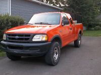 1997 Ford F-150 Fourgonnette, fourgon