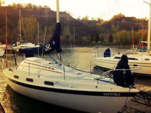 Tanzer 26 - for sale