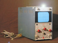 Telequipment Oscilloscope D61