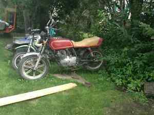 Used 1977 Honda Other
