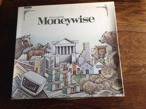 Moneywise game