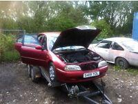 Rover 620 turbo diesel