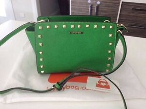 Authentic Luv my bag brand (genuine leather). Used only few times Mornington Clarence Area Preview