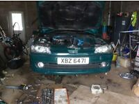 306 parts for sale not bora 406 d turbo golf