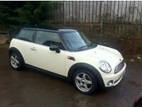 Mini Cooper 2007(chilli pack)