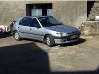 Peugeot 306 for breaking