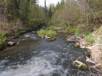 7.02 acres in Northern Ontario