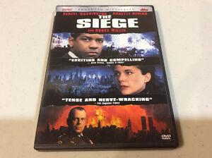 The Siege - DVD
