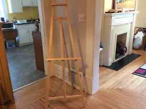 Well made EASEl Peterborough Peterborough Area image 1