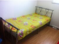 Single seat with double room