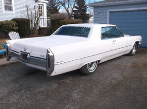 1966 Cadillac Coupe Deville