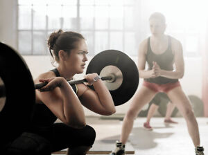 HIRING - 1 Personal Trainer for In-home and in studio training